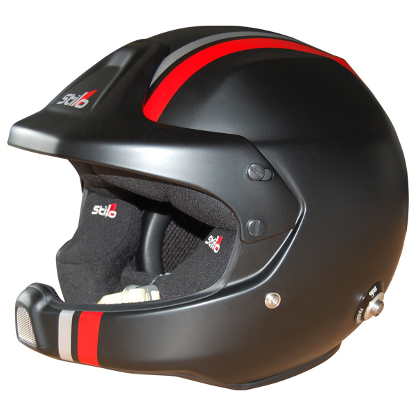 casque stilo wrc